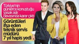 Şarkıcı İntizar Ve Sinem Gedik'in Mahremiyet Davasında Karar Verildi!