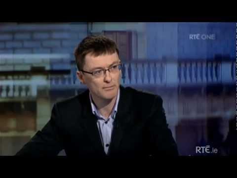 David Cullinane takes on Labour & Fianna Fáil over mortgage distress