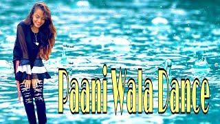 Paani Wala Dance || Sunny Leone || Beauty Khan Dance Video