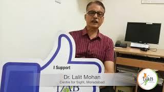 Dr. Lalit Mohan Centre for Sight, Moradabad