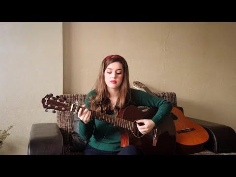 Eslem Aktürk - Kış Bahçeleri (Buray Cover) indir
