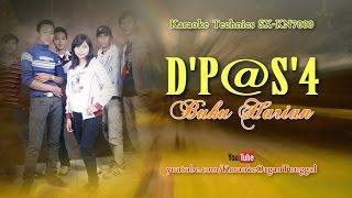 Download D'Paspor - Buku Harian   Karaoke Technics SX-KN7000