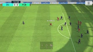 Pes 2018 Pro Evolution Soccer Android Gameplay #99