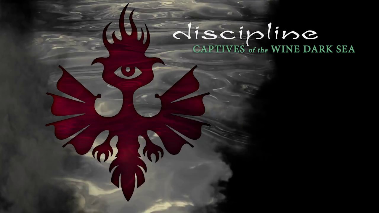 Resultado de imagen para Captives of the Wine Dark Sea