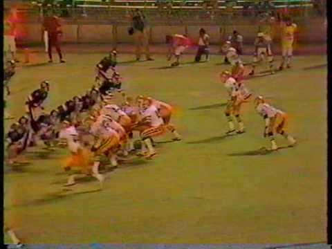 CFL 1982: Edmonton at Toronto (part 5)