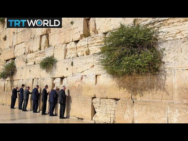 Western Wall Controversy: Israeli Women split in call for reform