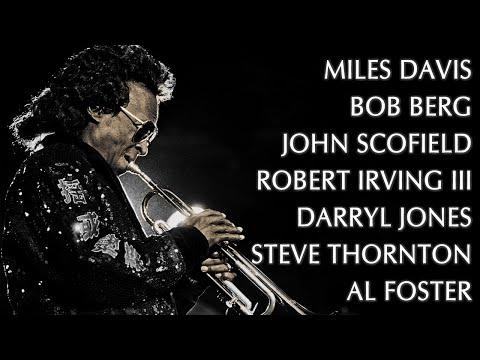 Miles Davis - Live in Montjuic, Barcelona 1984