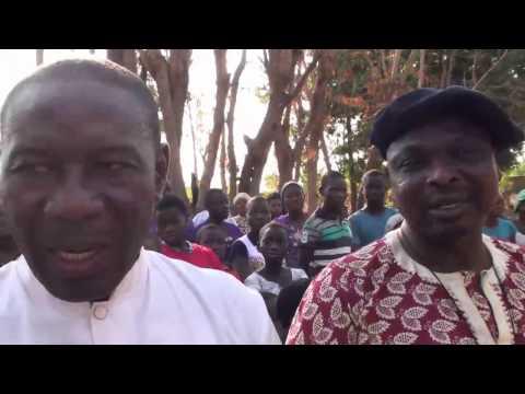 Un Viaggio Verso La Vita 2 - Benin Africa 2017 (modificato)