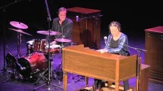 Martigues - concert Rhoda Scott 30 mai 2015