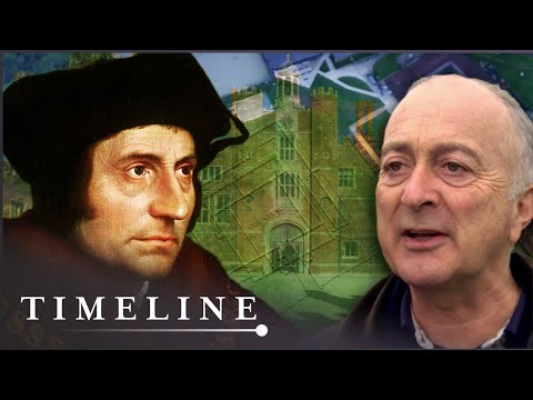 The Palace Beneath The Playground | Time Team | Timeline