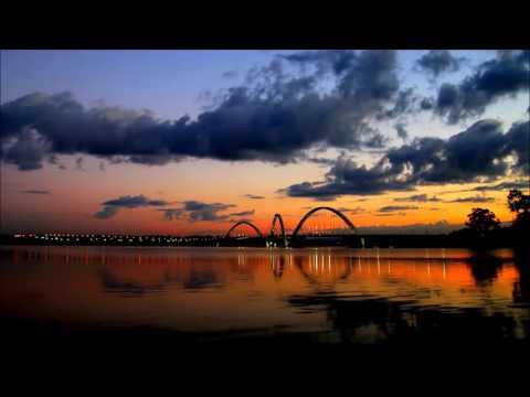 Time Lapse Brasilia - HD - BG VIDEO - NO SOUND