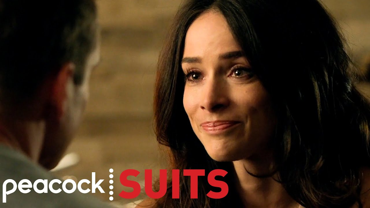 Harvey Specter Does a Richard Gere in 'Pretty Woman' | Suits