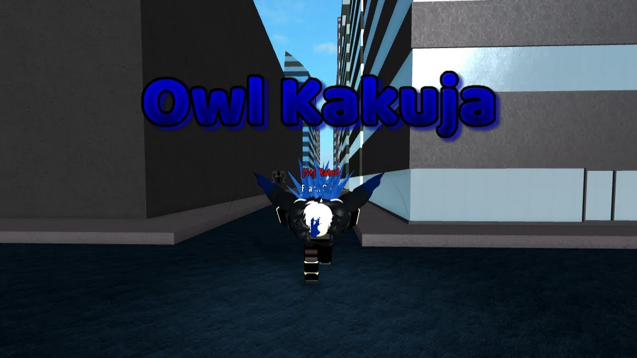 Ro-Ghoul - Owl Kakuja Eto Showcase & 150k Rc Cells Code!