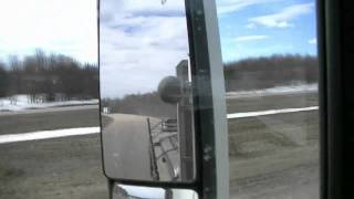 A Truckers Prayer