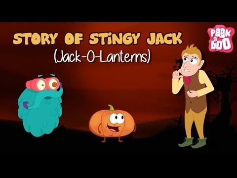 jack- O- lantern