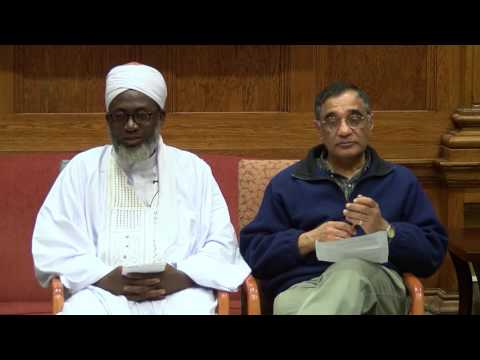 Islam and Peaceful Coexistence: Conflict or Conciliation