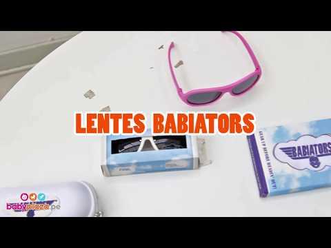 Lentes de Sol para Ni�os- Babiators | BabyPlaza