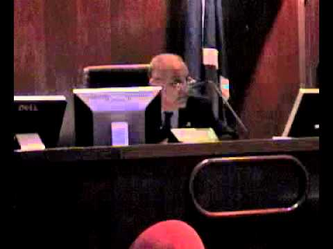 Las Vegas Municipal Judge Department 3.mp4