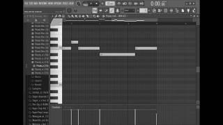 How To Make Phonk Fl Studio