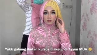 Video Tutorial hijab pashmina double gliter download MP3, 3GP, MP4, WEBM, AVI, FLV Oktober 2017