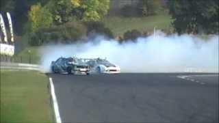 Drift 2013 Hungaroring
