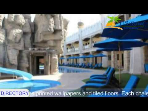 Emirates Park Resort - Abu Dhabi Hotels, UAE
