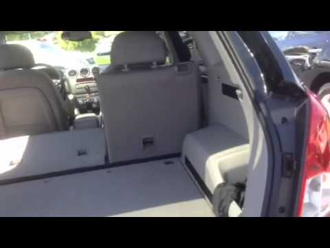 2009 Saturn Vue Review