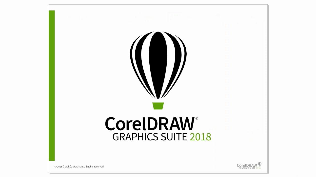 latest version of coreldraw 2018
