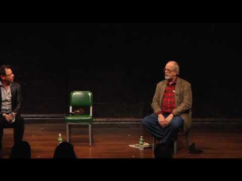 Temperamentals TalkOUT 8 - David McReynolds