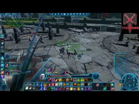 SWTOR - Yavin IV Open World PvP and Dailies