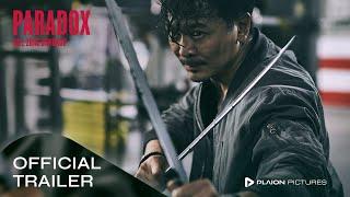 PARADOX - Kill Zone Bangkok_dt. Trailer (lange Version) mit Tony Jaa, Louis Koo