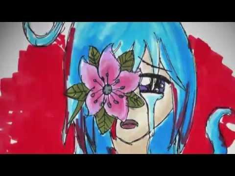 【UTAUカバー】 Hirari, Hirari 【Tendone Awasu/天道音あわす】