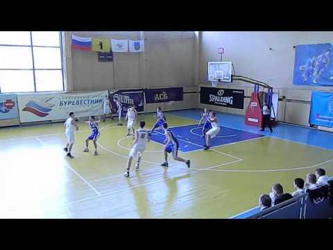 2015/04/09 14:00 Нижний Новгород vs ТЕМП-СУМЗ