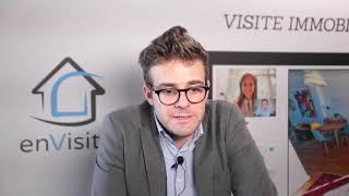 RENT2019 - Nos clients parlent d'enVisite - Antoine DELMAILLE