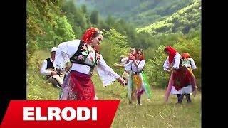 Fatmira Brecani - Lujma, lujma doren (Official Video HD)