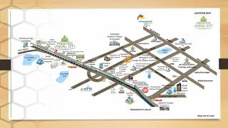 prestigejindal in bangalore city @New Tower Launch of 2 and 3 BHK
