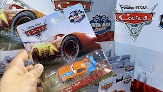 Mattel Cars 3 FIREBALL BEACH RACERS In Store HUNTING 2018