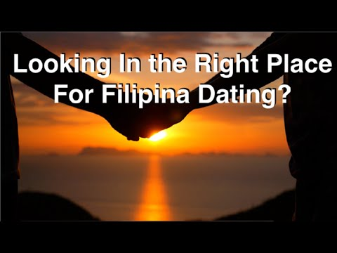Filipina dating with Christian Filipina from YouTube · Duration:  35 seconds