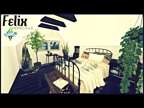 The Sims 4 : Felix : Download
