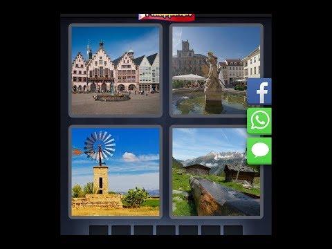 4bilder 1wort Tägliches Rätsel