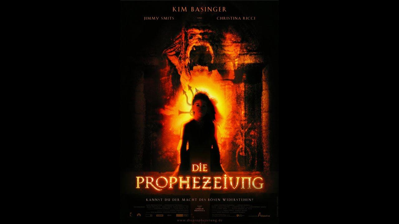 Prophezeihung
