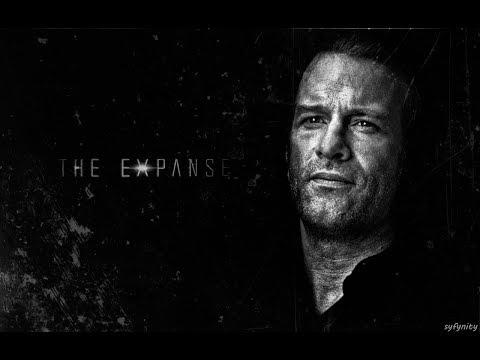 - THE EXPANSE - JOE MILLER - SEASON 2