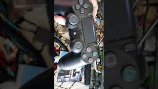 The New Playstation 4 Controller W Touchpad LED PS4