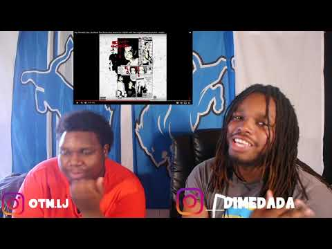 KiD TRUNKS Feat. Ski Mask The Slump God, Warhol.ss & A$AP ANT - Not Legal | Reaction !!
