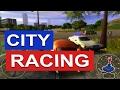 City Racing | Racing Game |  FreeGamePick