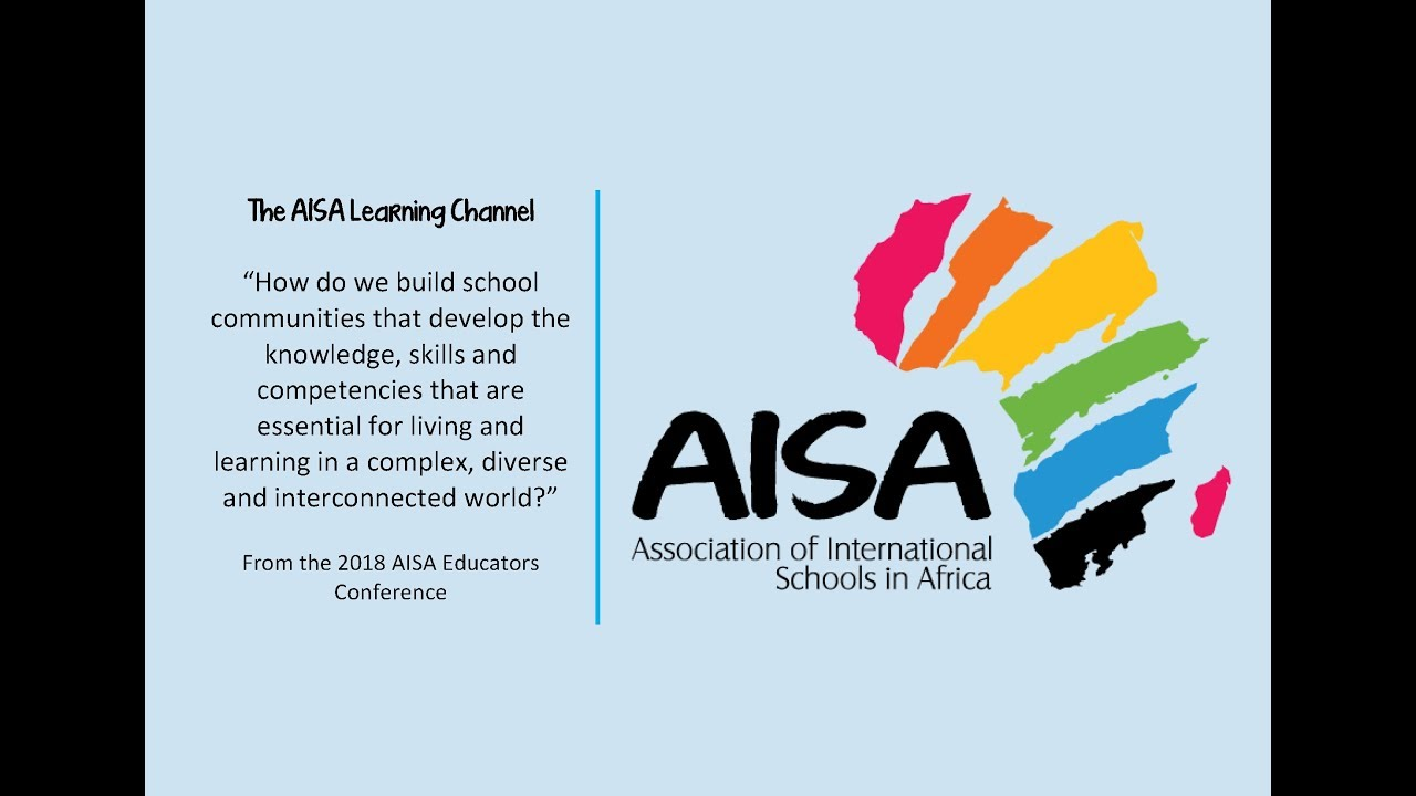 Association of International Schools in Africa - Home