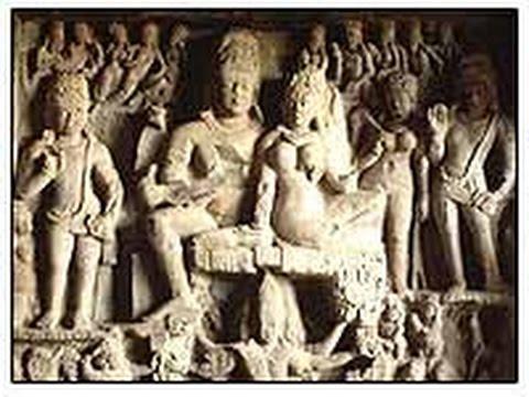 Ellora Caves - Maharashtra