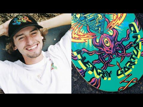 Introducing The Henry Gartland Foundation | Santa Cruz Skateboards
