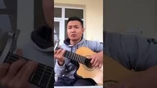 Tình Đất - Guitar Cover | Mr.Thắng