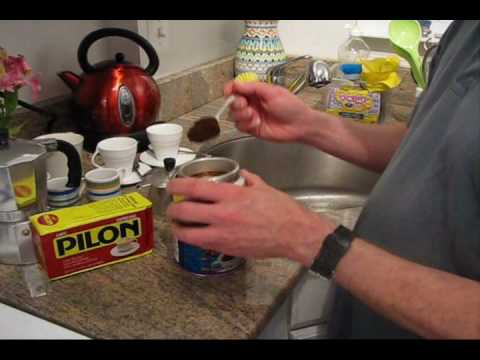 how to get crema with bialetti